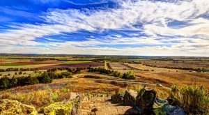 These 11 Scenic Overlooks In Kansas Will Leave You Breathless