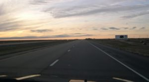 15 Undeniable Thoughts Every Kansan Has While Driving Across I-70