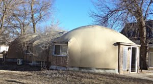 These 7 Unique Houses In South Dakota Will Make You Look Twice… And Want To Go In