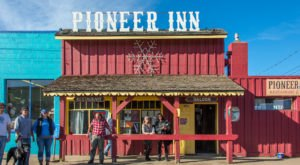 This Charming Town Just Outside Of Denver Is A Must Visit