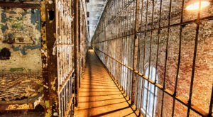 This Reformatory In Ohio Has A Dark And Evil History That Will Never Be Forgotten