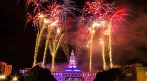 10 Epic Fireworks Shows In Denver That Will Blow You Away This Year