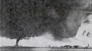 A Terrifying, Deadly Storm Struck North Dakota In 1957… And No One Saw It Coming