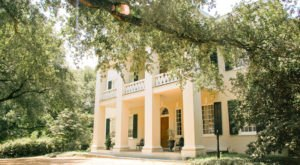 One Of The Most Haunted Hotels In The South Is Right Here In Mississippi