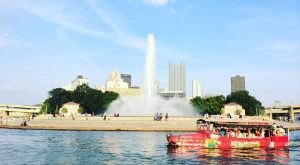 10 Epic Outdoorsy Things In Pittsburgh Anyone Can Do