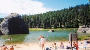 7 Gorgeous Beaches in South Dakota You Have To Check Out This Summer