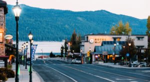 These 11 Towns In Idaho Have The Best Main Streets You Gotta Visit