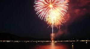 These Fireworks Displays In Idaho Will Drop Your Jaw