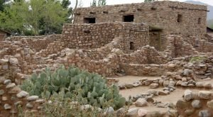 These 10 Hidden Gems In Arizona Hold Historic Keys To The Past