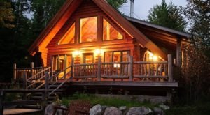 You'll Never Forget Your Stay In These 10 One Of A Kind Minnesota Cabins