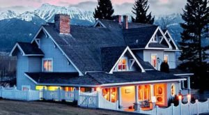 10 Little Known Inns In Oregon That Offer An Unforgettable Overnight Stay