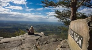 These 11 Scenic Overlooks In Alabama Will Leave You Breathless