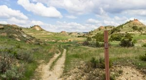 This One Easy Hike In North Dakota Will Lead You Someplace Unforgettable