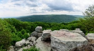 10 Incredible Hikes Under 5 Miles Everyone In Maryland Should Take