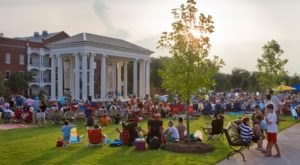 9 Fantastic Family Events Around Athens, Georgia To Add To Your Summer Bucket List
