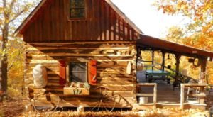 You'll Never Forget Your Stay in These 12 One of a Kind Missouri Cabins