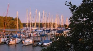 10 Charming Bay Towns In Maryland To Visit This Summer