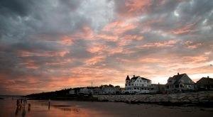 These 8 Bizzare Natural Phenomena In Maine Will Baffle You