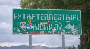 The 13 Weirdest And Strangest Things That Have Ever Happened In Nevada