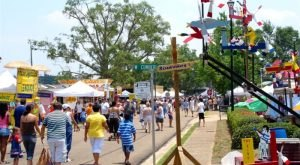 10 Unbelievable Mississippi Festivals You Don't Want To Miss This Summer