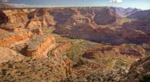 Utah Has A Grand Canyon And It's Too Beautiful For Words