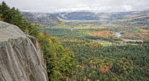 These 10 Scenic Overlooks in New Hampshire Will Leave You Breathless