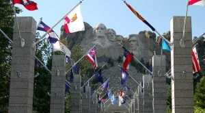 9 Reasons Why South Dakota Is The Most Patriotic State In The Country