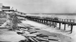 A Terrifying, Deadly Storm Struck Delaware In 1962… And No One Saw It Coming
