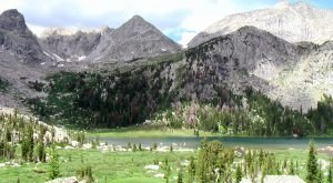 This Underrated Mountain Range Just Might Be The Most Beautiful Place In Wyoming