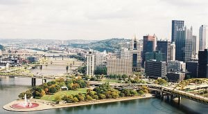 9 Things People ALWAYS Ask When They Know You're From Pittsburgh