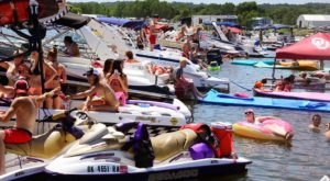 10 Undeniable Reasons To Attend Aquapalooza In Oklahoma This Summer