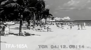 This Rare Footage In The 1950s Shows Florida Like You've Never Seen It Before