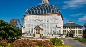 This Magnificent Conservatory In Maryland Will Blow You Away