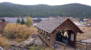These 11 Beautiful Covered Bridges In Colorado Will Remind You Of A Simpler Time