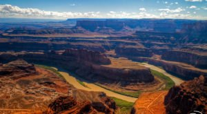 These 12 Scenic Overlooks In Utah Will Leave You Breathless