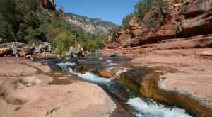 These Swimming Spots In Arizona Were Named The Best In The Country