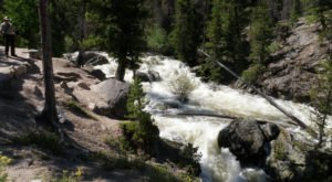 Everyone In Denver Must Visit This Epic Waterfall As Soon As Possible