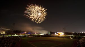 These Fireworks Displays In Arkansas Will Drop Your Jaw