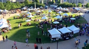 4 Summer Festivals In Nashville That Food Lovers Should NOT Miss