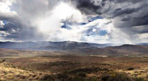 These 16 Scenic Overlooks In Arizona Will Leave You Breathless
