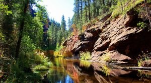 This One Easy Hike In Arizona Will Lead You Someplace Unforgettable