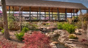 These 11 Beautiful Covered Bridges In Kansas Will Remind You Of A Simpler Time