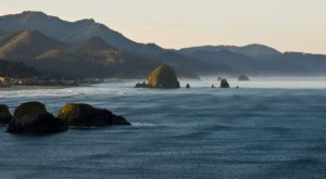 These 12 Scenic Overlooks In Oregon Will Leave You Breathless