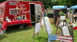 These 15 Charming Local Shops Around Grand Lake, Oklahoma Are Full Of Fun Finds