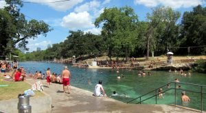 11 Perfect Places To Go In Austin If You're Feeling Adventurous