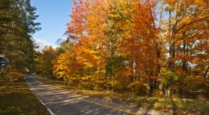 These 7 Beautiful Byways In New Jersey Are Perfect For A Scenic Drive