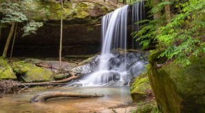 This Amazing Hike In Alabama Will Give You An Unforgettable Experience