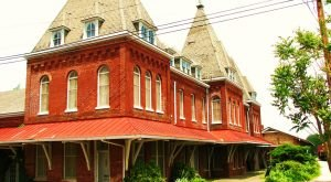 These 11 Hidden Gems In Mississippi Hold Historic Keys To The Past