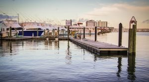 These 10 Coastal Towns In North Carolina Are Unbelievably Unique
