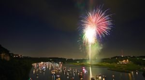 These Fireworks Displays In Austin Will Drop Your Jaw